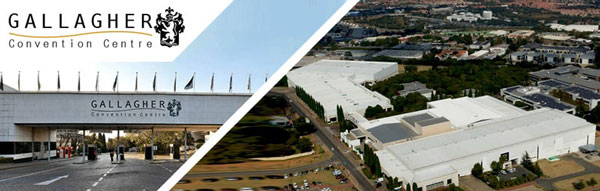 Vet Expo Africa venue