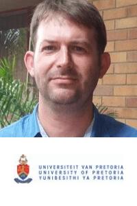 Dr  Johan Steyl speaking at The Vet Expo Africa