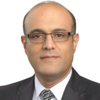 Ashraf Nossier | Deputy Of Electrical Engineering Division | Egyptian Syndicate of Engineers » speaking at Solar Show MENA