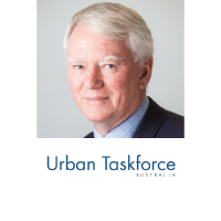 Chris Johnson, Chief Executive Officer, Urban Taskforce Australia