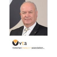 Peter Anderson | CEO | Victorian Transport Association Inc » speaking at Roads & Traffic Expo
