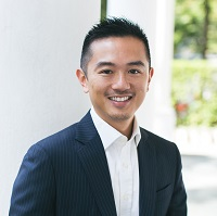 Jason Wong at Asia Pacific Rail 2019
