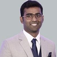 Srinivas Sriperumbuduru | Head of Data | GoQuo » speaking at Aviation Festival Asia
