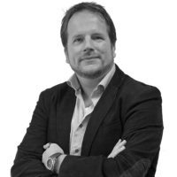 Robbert Lohmann | Chief Commercial Officer | 2getthere » speaking at MOVE
