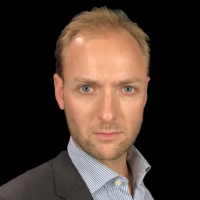 Christophe Arnaud | CEO | BLUE SYSTEMS - BOLLORE » speaking at MOVE