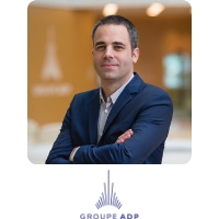 Sébastien Couturier | Head Of Innovation And Corporate Venture | Groupe A.D.P. » speaking at Aviation Festival