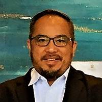 Rey Guarin | Principal Finance Advisor | Climate Smart Network » speaking at Future Energy Philippines