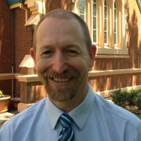 Paul Barton, Head Of Information Technology, Toowoomba Grammar School