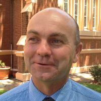 Brett Sawyer | E Learning Coordinator | Toowoomba Grammar School » speaking at FutureSchools