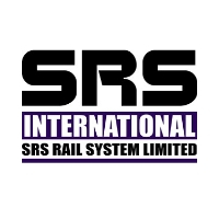 SRS Rail System International Ltd at Middle East Rail 2019