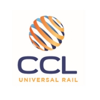 CCL Universal Limited at Middle East Rail 2019