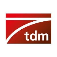 Trans Data Management Ltd at Middle East Rail 2019