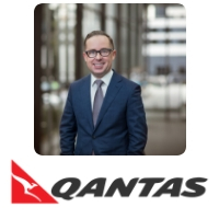 Alan Joyce at World Aviation Festival