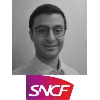 Jean-Baptiste Moussalem | System Engineer | SNCF » speaking at Rail Live