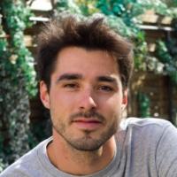 Adrien Long | Strategic Partnerships | Flx Rides » speaking at MOVE