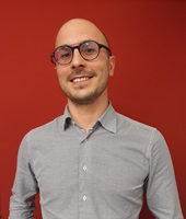 Paolo Tebaldi | Business Development Manager EMEA | Comau » speaking at MOVE