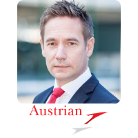 Jens Ritter | Accountable Manager And Senior Vice President Of Operations | Austrian Airlines » speaking at Aviation Festival