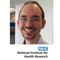 Gareth Powell | Business Development Officer | NIHR Clinical Research Network » speaking at Fesitval of Biologics US