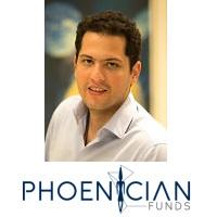 Jad Salame, Managing Partner & Founder, Phoenician Funds