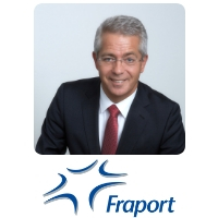 Stefan Schulte | Chief Executive Officer | Fraport Ag » speaking at Aviation Festival