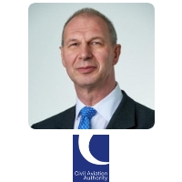Peter Drissell | Director Of Aviation Security | Civil Aviation Authority » speaking at Aviation Festival