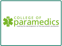 Will Broughton | Trustee Director For Professional Practice | College Of Paramedics » speaking at EMS Show