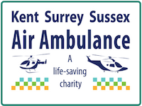 Richard Lyon | Associate Medical Director | Kent, Surrey & Sussex Air Ambulance » speaking at EMS Show