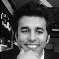 Fawad Elusio Zafar Alcalde | Founder & CEO | TaxMap » speaking at Accounting Show NY