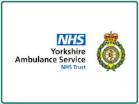 Matt Green | Clinical Supervisor | Yorkshire Ambulance Service NHS Trust » speaking at EMS Show