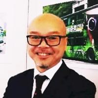 Joe Ma | Deputy General Manager | Shenzhen Bus » speaking at Solar Show Philippines