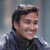 Ali Kagalwalla | Head of Sustainability & Innovation | CitySprint » speaking at MOVE