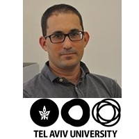 Adi Barzel | Senior Lecturer | Tel Aviv University » speaking at Advanced Therapies
