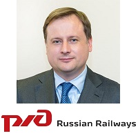 Evgeny Charkin | Chief Information Officer | Russian Railways » speaking at Rail Live