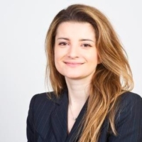 Jessica Uguccioni, Lead Lawyer Automated Vehicles Review, Law Commission Of England And Wales
