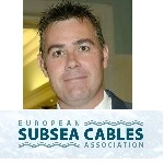 Peter Jamieson | Vice Chairman | European Subsea Cables Association (ESCA) » speaking at SubNets Europe