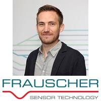 Stefan Huber | Tracking Solutions | Acm Product Management | Frauscher Sensor Technology » speaking at Rail Live