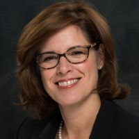 Christina Cassotis, Chief Executive Officer, Pittsburgh International Airport
