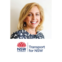 Clare Gardiner-Barnes | Deputy Secretary Freight, Strategy And Planning | Transport for NSW » speaking at Roads & Traffic Expo