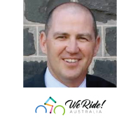 Peter Bourke | Executive Officer | We Ride Australia » speaking at Roads & Traffic Expo
