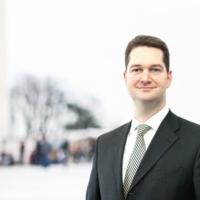 Lukas Neckermann | Advisor, Chief Strategist | Splyt » speaking at MOVE