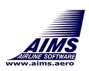 AIMS International Ltd. at Aviation Festival Asia 2019