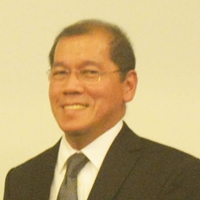 Paul Lazaro | Senior Vice President | Development Bank of the Philippines » speaking at Future Energy Philippines
