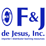 F&J de Jesus, Inc., exhibiting at EduTECH Philippines 2020