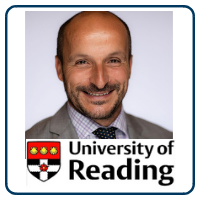 Jacopo Torriti, Professor, School Of Built Environment, University of Reading