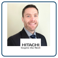 Chris Jackson |  | Hitachi Capital Vehicle Solutions » speaking at Solar & Storage Live