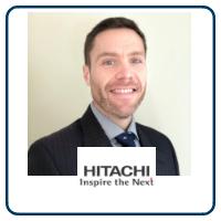 Chris Jackson, , Hitachi Capital Vehicle Solutions