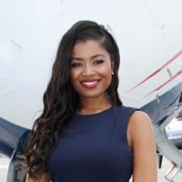 Rexy Rolle | VP of Operations & General Counsel | Western Air » speaking at Aviation Festival USA