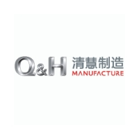 Shanxi Qinghui Machinery Manufacturing Co.,LTD at Middle East Rail 2019