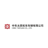 CRRC TAIYUAN CO., LTD at Middle East Rail 2019