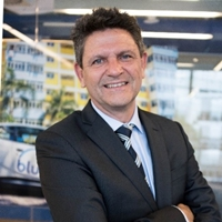 Franck Vitte | Managing Director | B.L.U.E. » speaking at Power Philippines